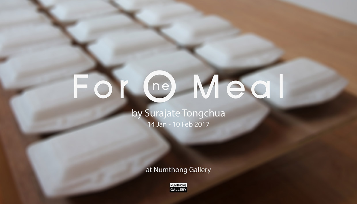 For one meal-Surajate Tongchua