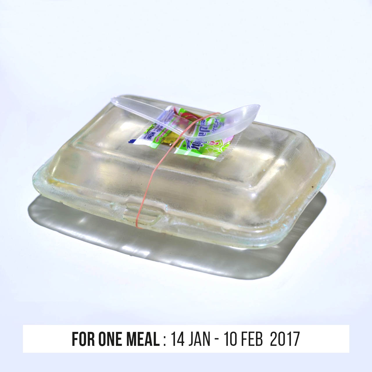 exhibition-for one meal