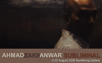 05.Subliminal by Ahmad Zakil 5 - 25 Aug