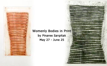 cover - womenly Bodies in Print