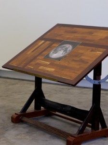 Marco Polo 5 Artist's Drafting table
